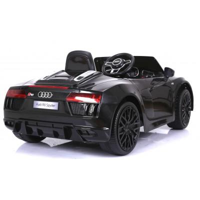 Audi R8 Spyder S Tronic 12 volts